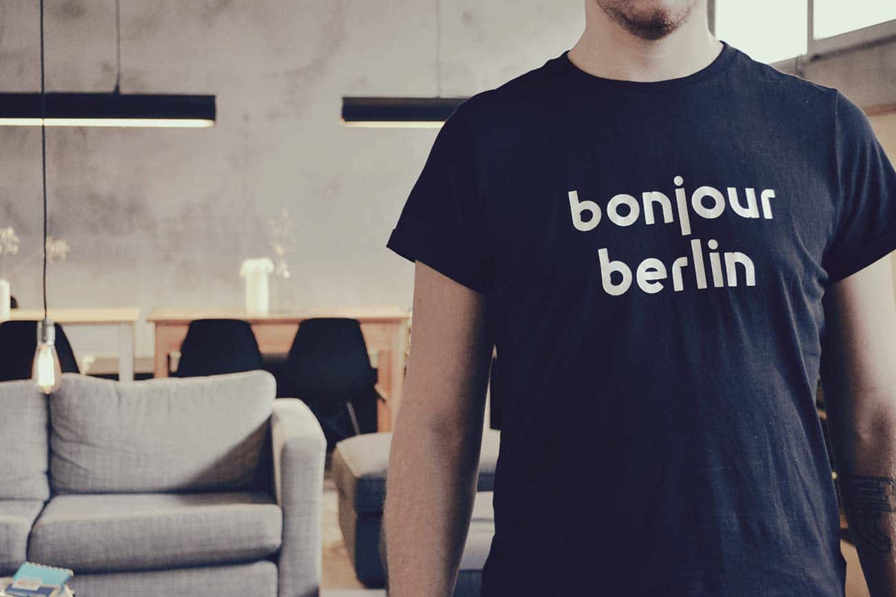 Insider Tips Berlin - Geeky Guide Berlin