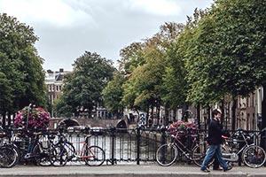 Geheimtipps für Amsterdam