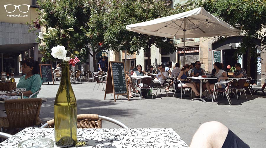 Get a daily menu - Things to do in Barcelona
