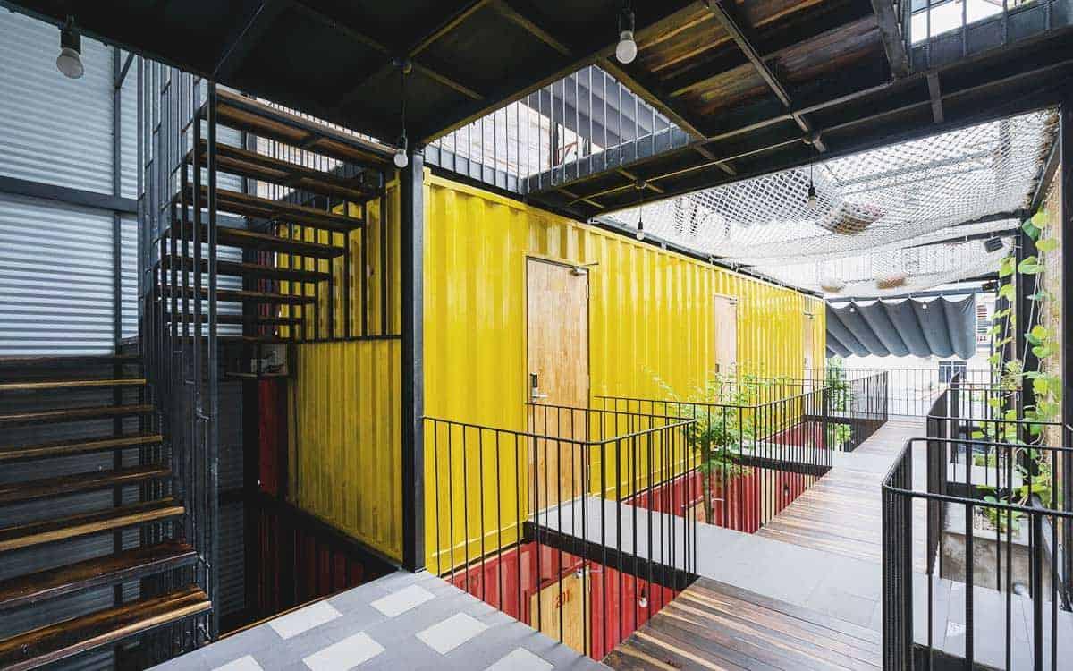Best Hostels in Nha Trang: CCASA Hostel