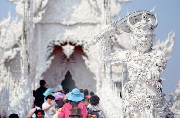 5 unique Travel Tips Chiang Rai - More than the White Temple!