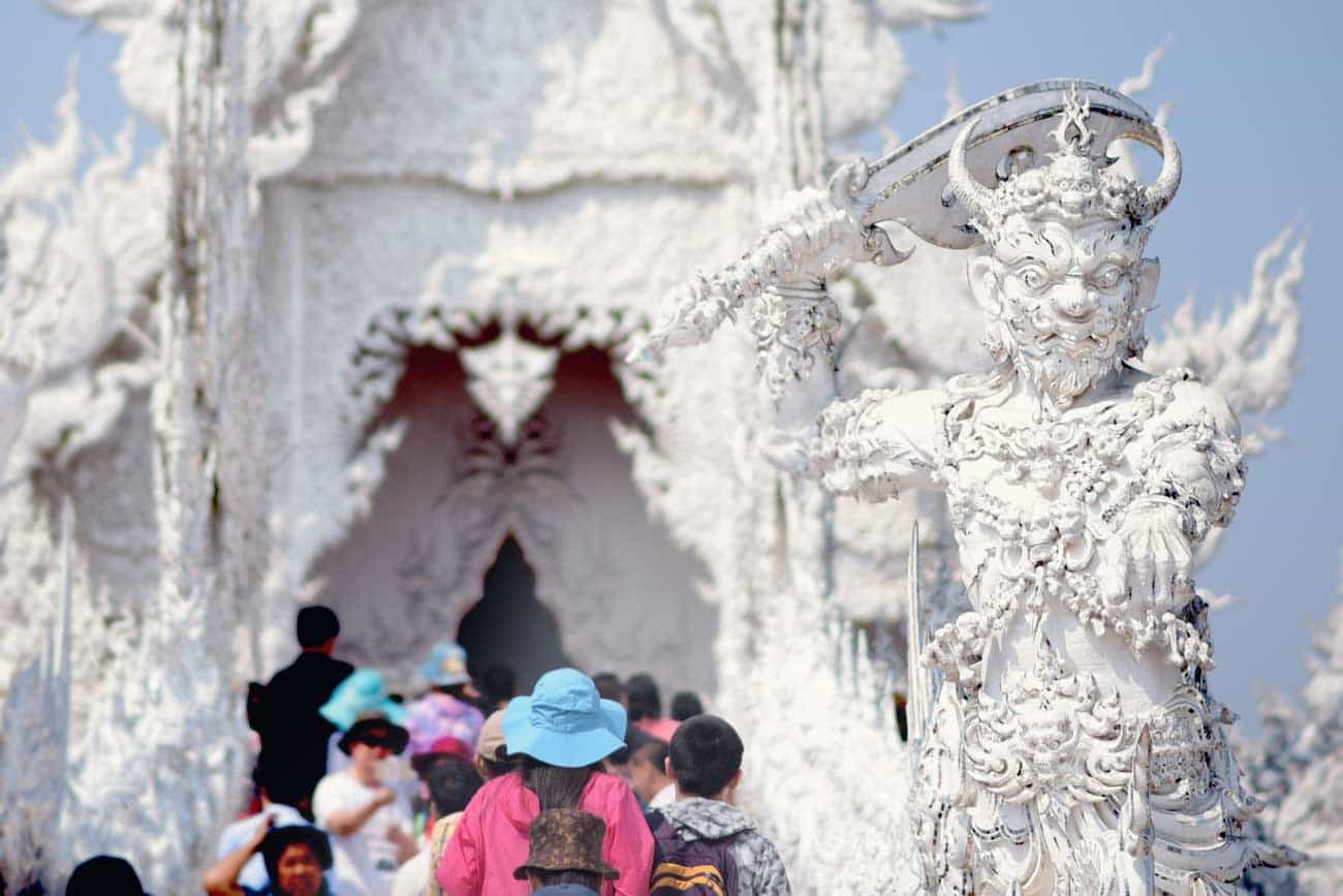 Geheimtipps Chiang Rai