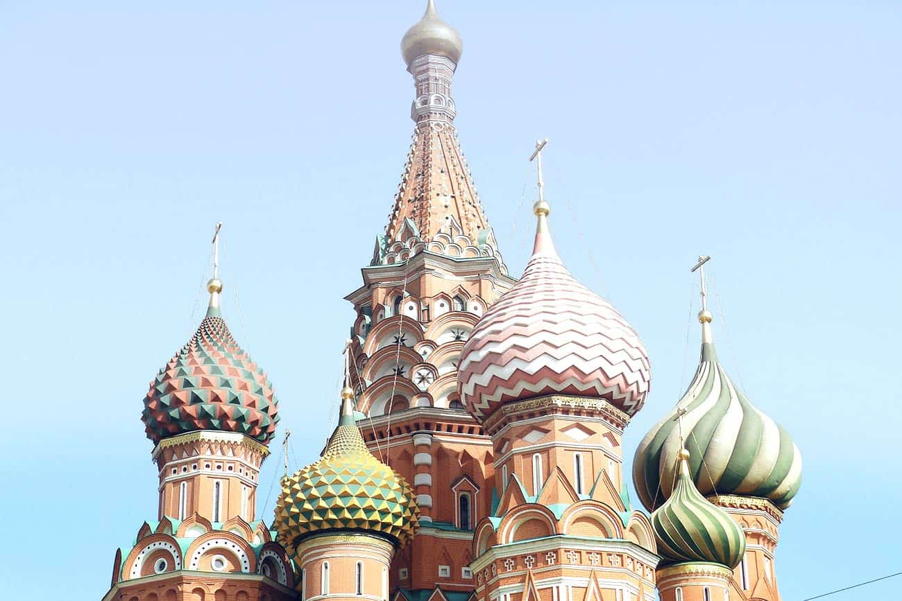 Secret Travel Tips Moscow