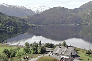 Geheimtipps für Bergen