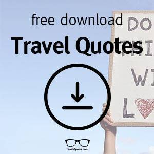 Best Travel Quotes Free Download