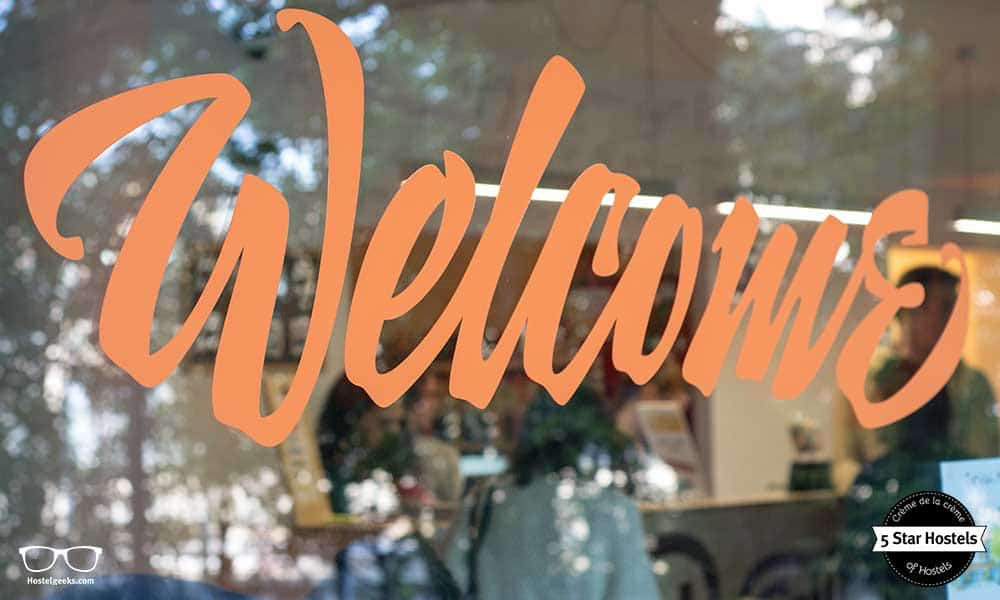 Welcome to We_Bologna Hostel