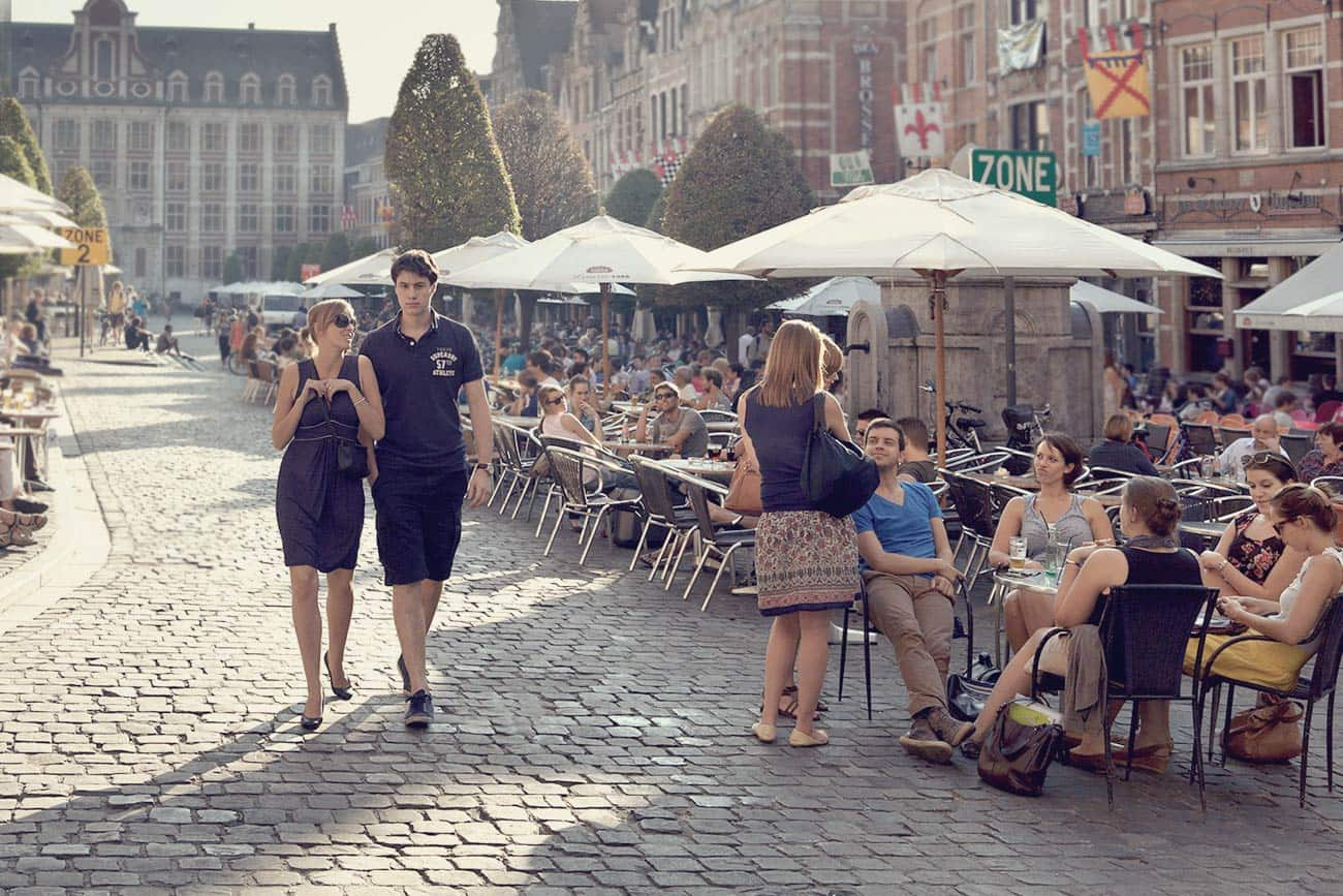 5 Leuven Tips to enjoy Belgium Culture - truly unique!