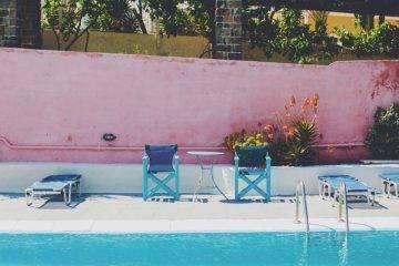 Caveland Santorini Hostel, a magical Place!