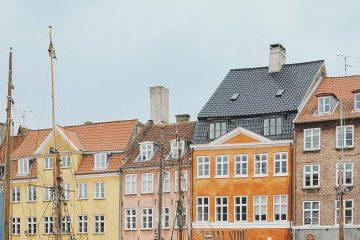 5 BEST FUN ThIngs to do in Copenhagen - Cocktails + Design