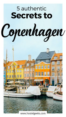 7 Secret Tips and Fun Things to do in Copenhagen - Cocktails, Blonde Beer and Danish Vibes