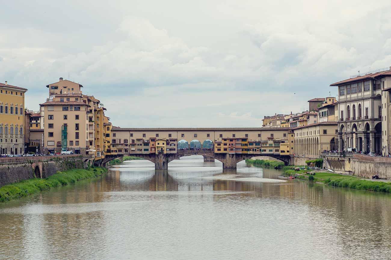 Lust auf echte Geheimtipps Florenz? 5 untouristische Tipps!