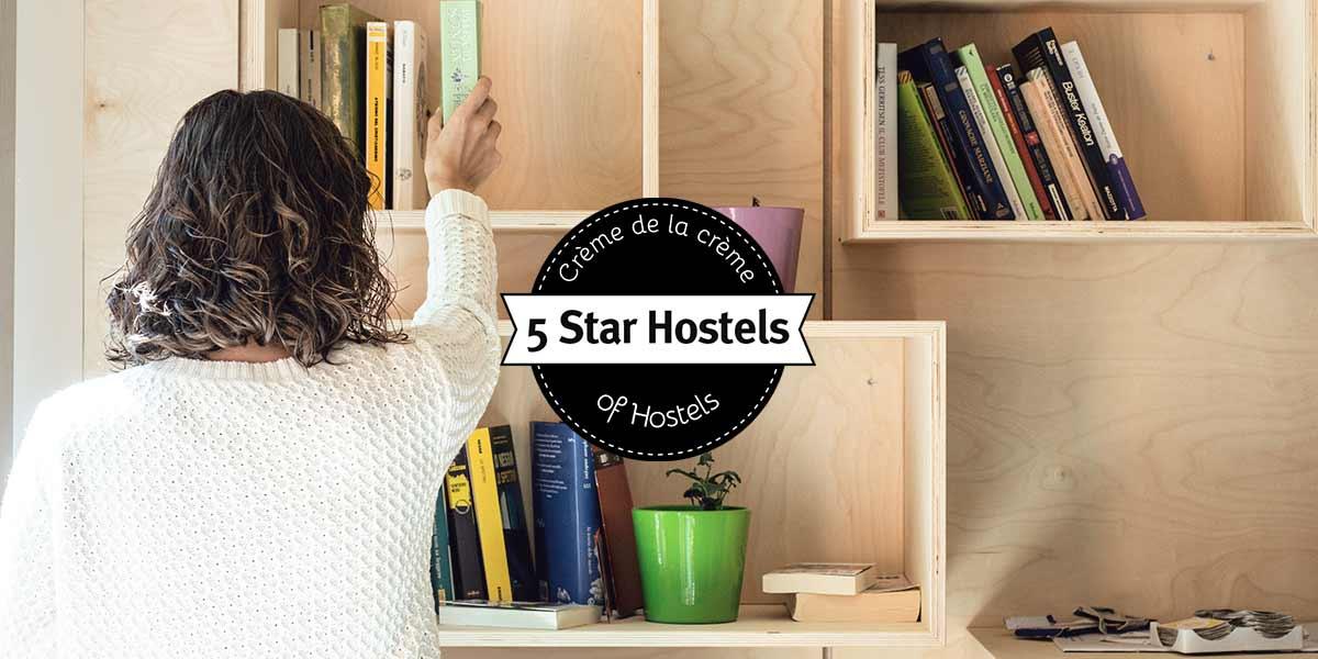 100% Italy - The We Bologna Hostel