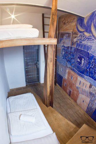 Hostel Celica in Ljubljana - going to prison?