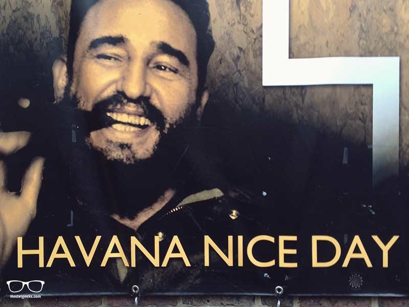 Havana Nice Day in London