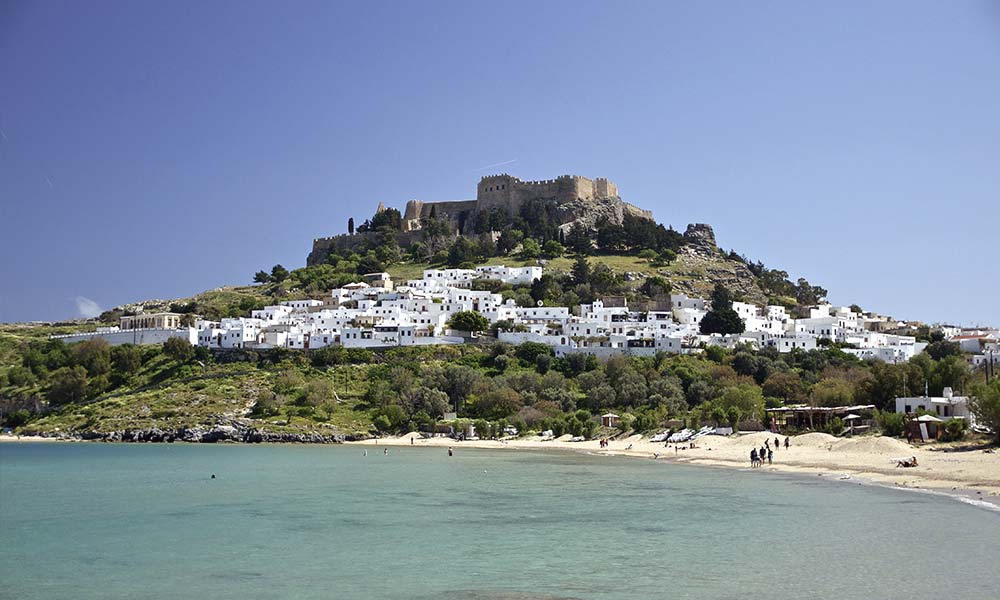 Guide to Rhodes