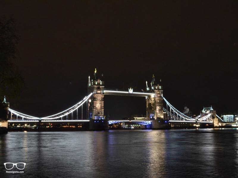 Secret Tips London