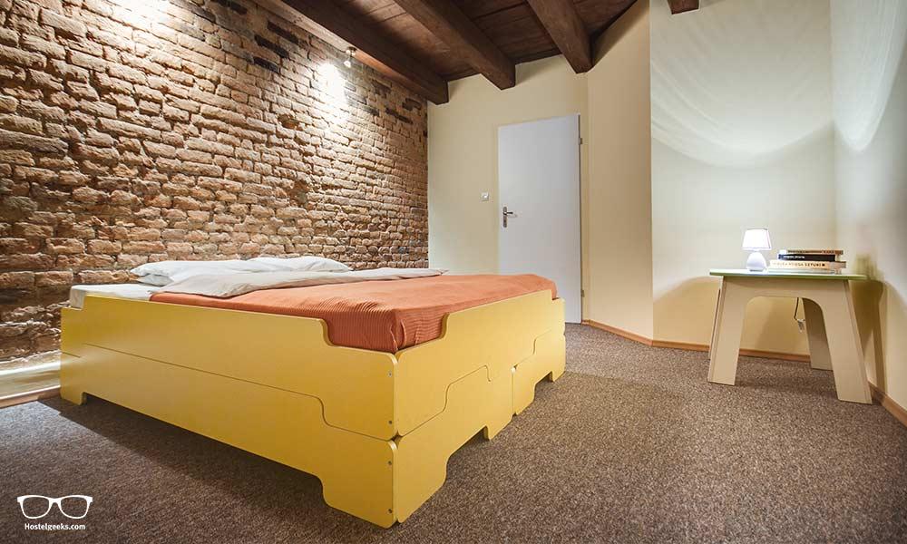 3 Bros Hostel in Cieszyn