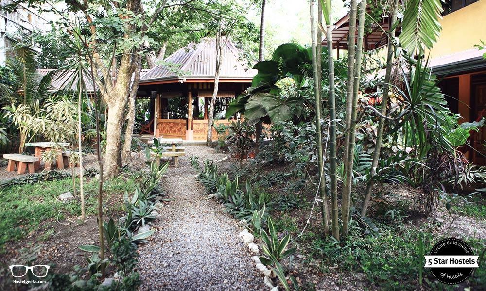 Casa Zen Guesthouse