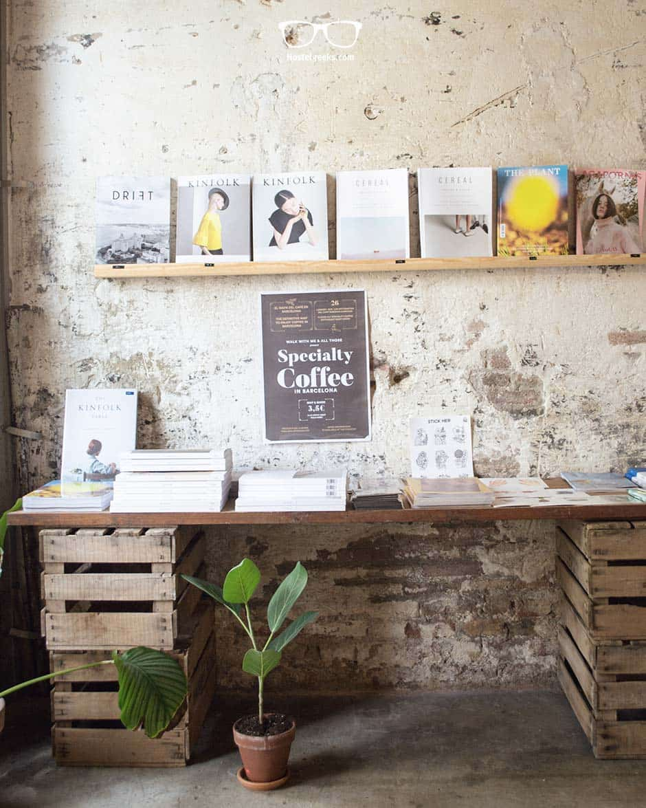 "How to find cool Design Cafes in every city? 4 simple ""Hacks""!"