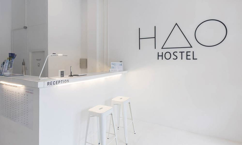 Hao Hostel in Phuket