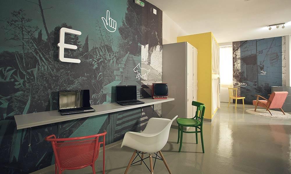 Hostel Emanuel in Split