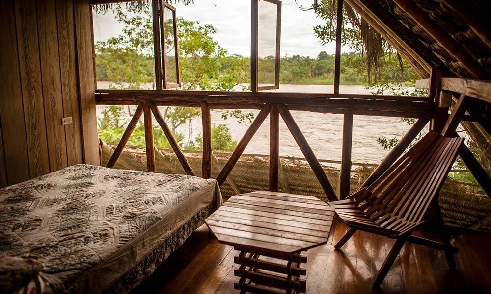 Kiwi Hostels Ecuador
