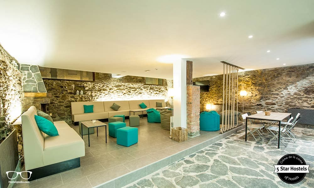 Mountain Hostel Tarter in Andorra