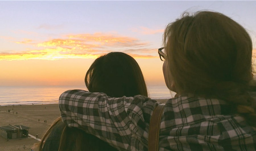 The power of spontaneity - College, friendship, and travel!