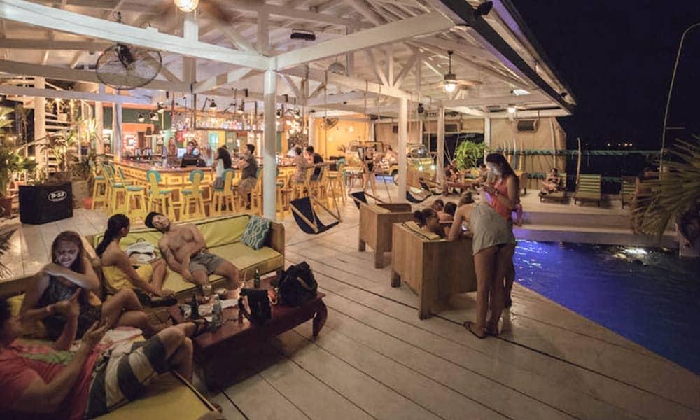 Selina Hostels in Bocas del Toro