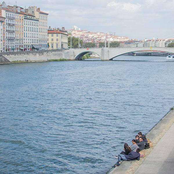 5+1 Things to do in Lyon - Doing it the real FRENCH way!