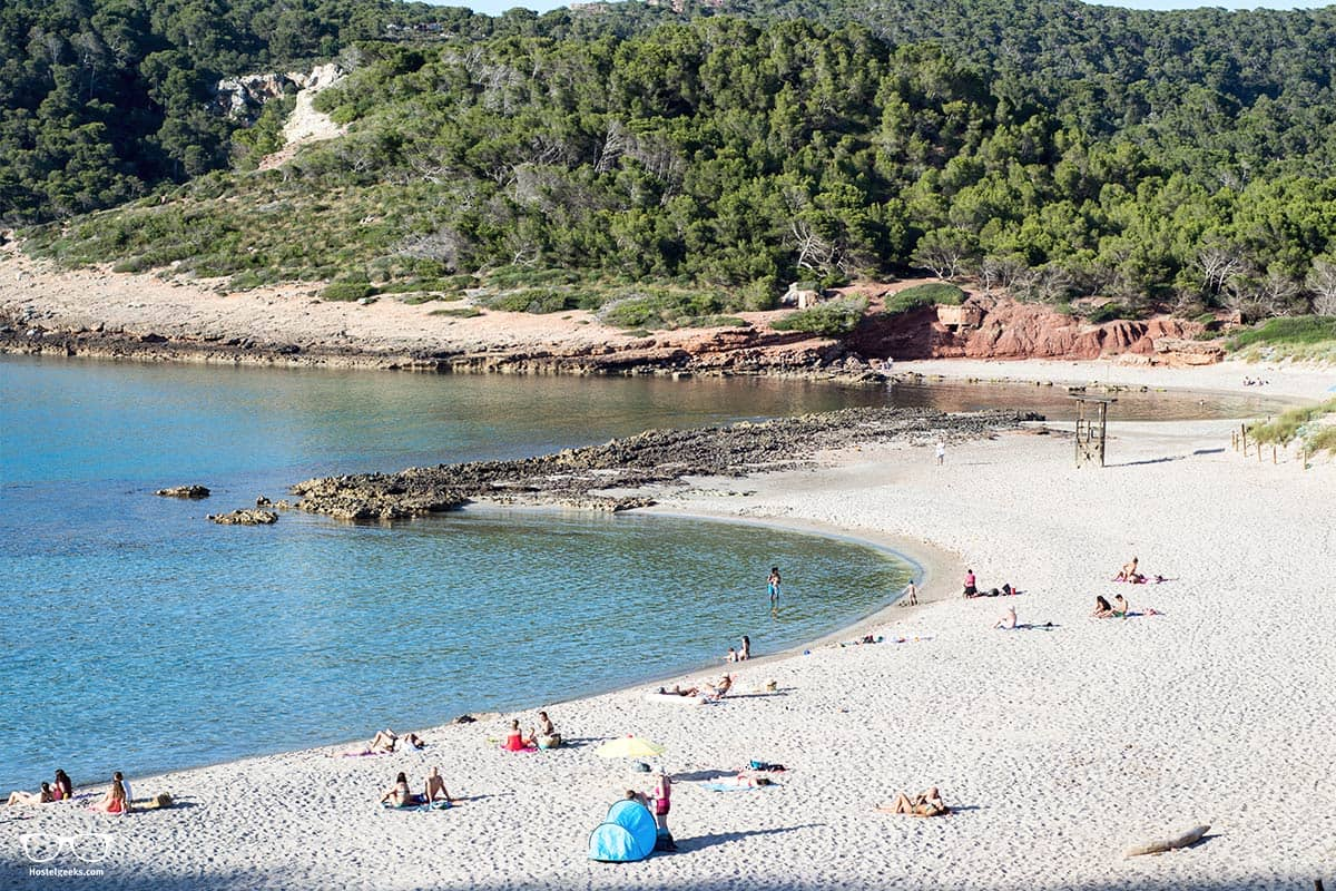 30+ Menorca Images 2019 - Beaches, Guide and Maps