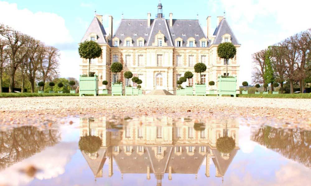 Visit Chateau de Sceaux in Paris