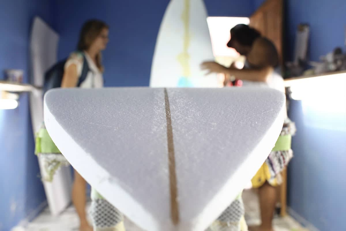 The SUN+SURF subcultour