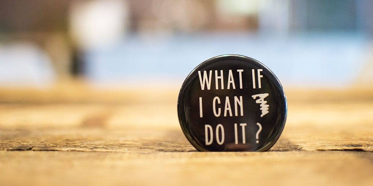 What if you can do it? - Ecomama Amsterdam