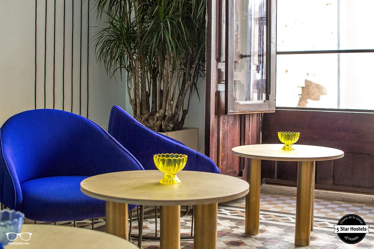 Valencia Lounge Hostel : Valencia lounge hostel hotelroomsearch