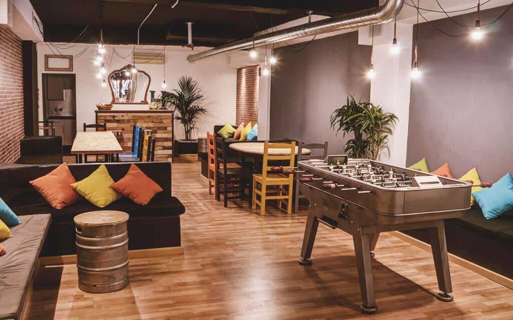 Hostel Ole in Alicante - A home to Immerse in the Spanish Way of Life