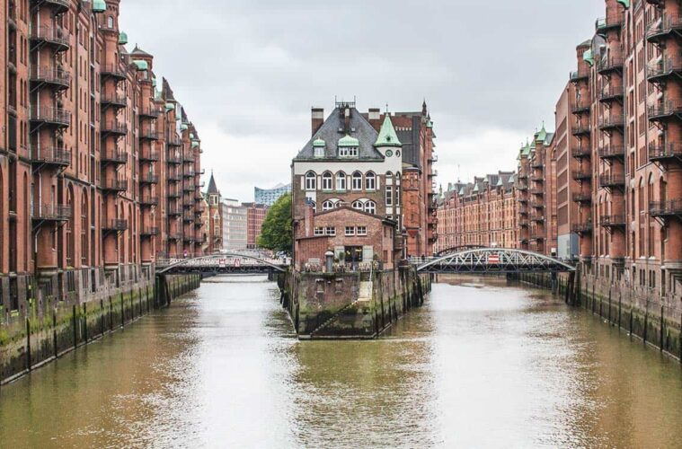 Secret Things to do in Hamburg