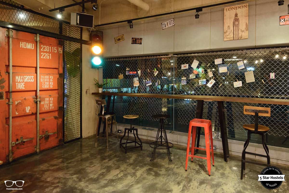 Welcome to Hualien Wow Hostel in Hualien, Taiwan
