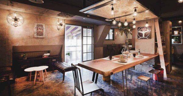 Ximen wow hostel taipei taiwan honest review 2018 for Design hotel ximen