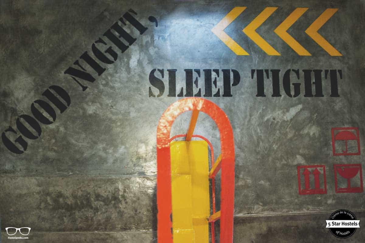 Good Night SleepClub Krabi