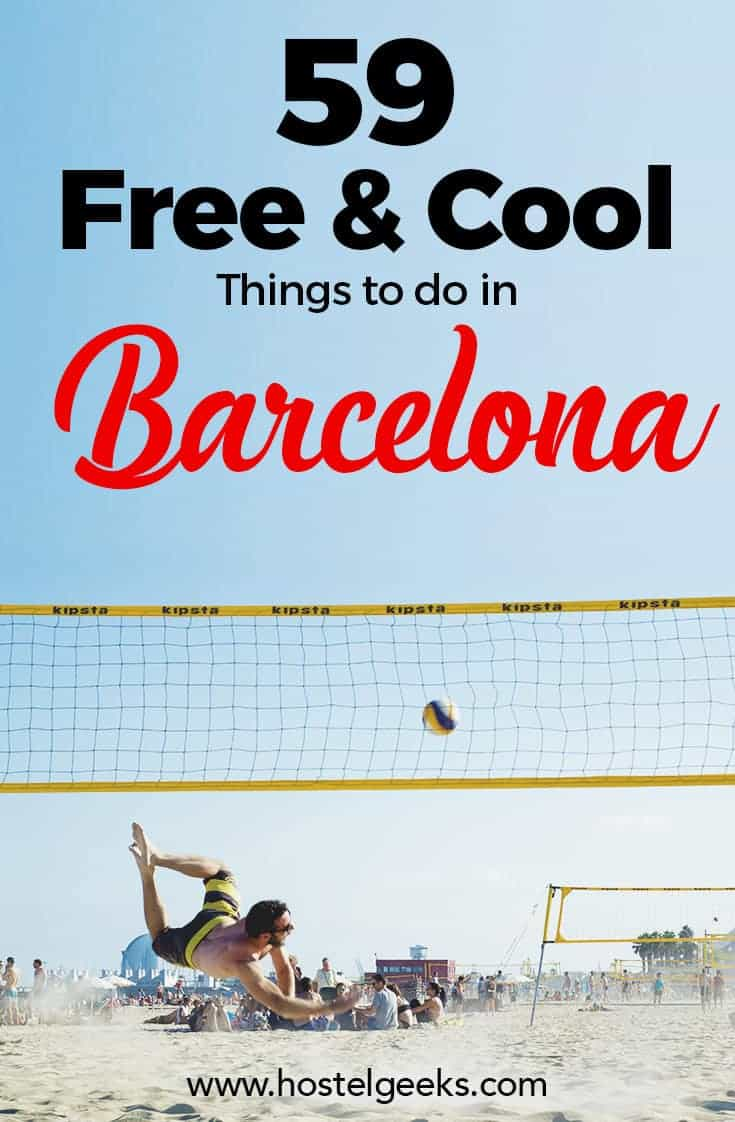 86d0c18ef4 59 FREE Things To Do in Barcelona 2019 (free concerts