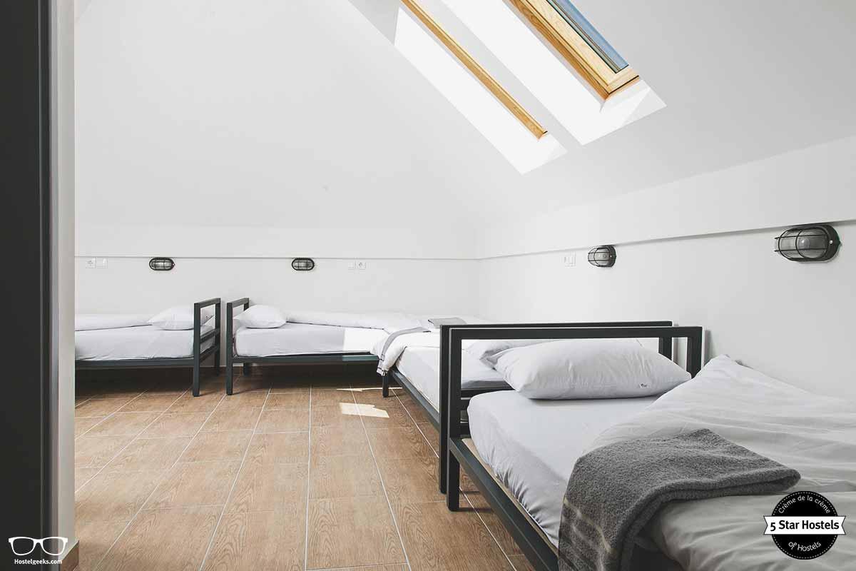 Room at Varad Inn Hostel