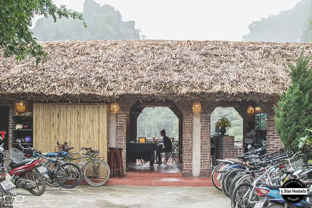 Tam Coc Bungalow in a review