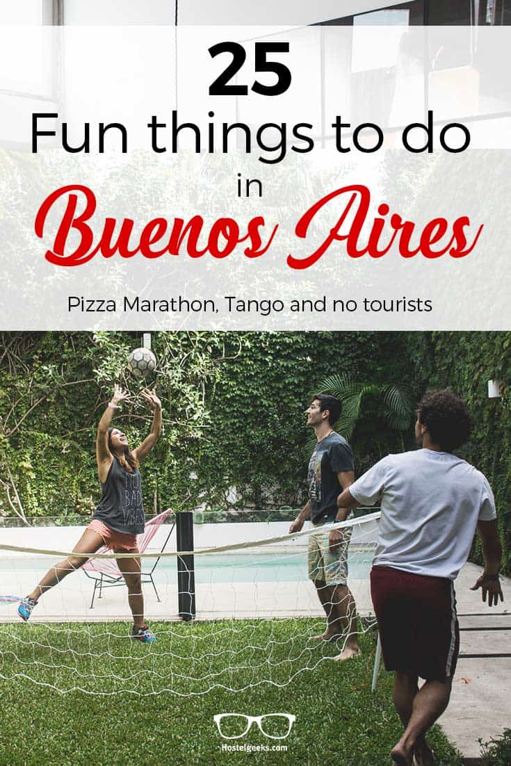 27 FUN Things to Do in Buenos Aires in 2019 (Tango, Maradona, Party)
