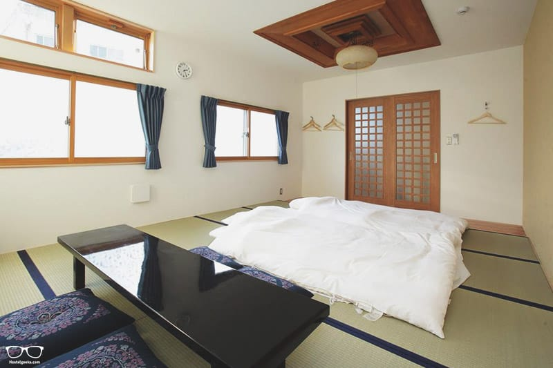 4S Stay Awalkeda - Best Hostels in Japan