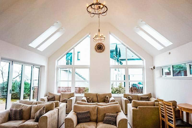 Best Hostels in Lochaber, Onich: Corran Bunkhouse