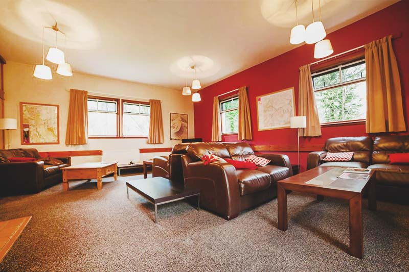 Best Hostels in Crianlarich: Youth Hostel