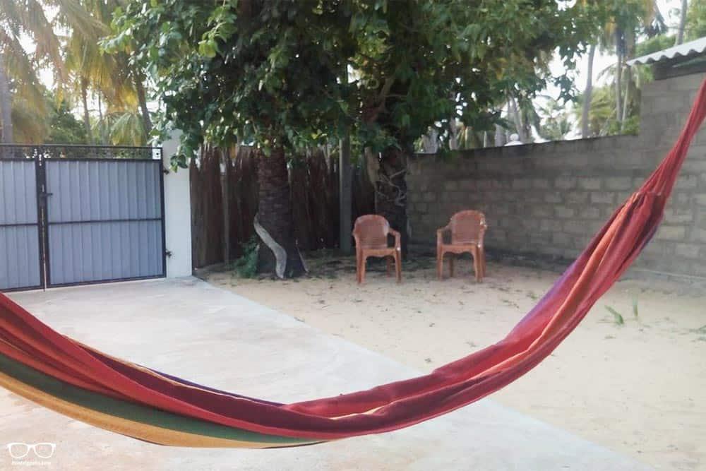 Kalpitiya Beach Hostel