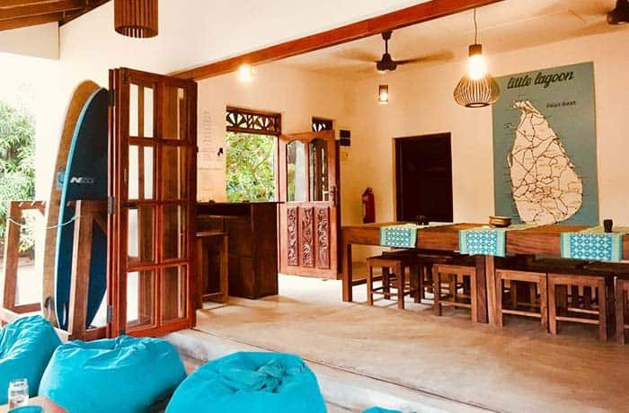 Best Hostels in Arugam Bay