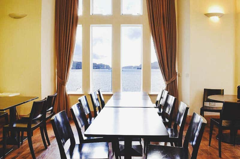 Best Hostels in Oban: Oban Youth Hostel